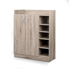 Shoe Cabinet Storage Cupboard