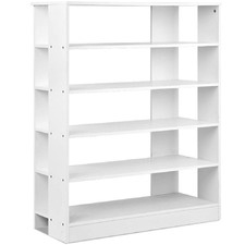 6 Tier Shoe Rack Cabinet
