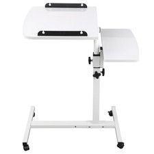 Rotating Mobile Laptop Adjustable Desk