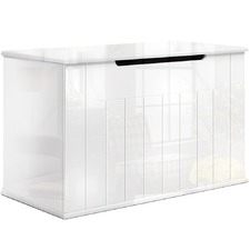 High Gloss Storage Chest