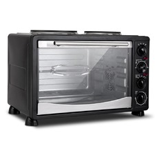 34L Portable Convection Oven