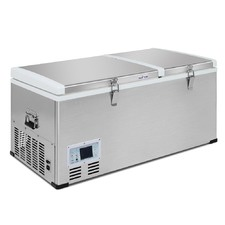 85L Portable Fridge & Freezer