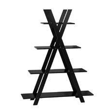 Curtis 4 Tier Ladder Bookcase