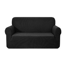 Cliff 2 Seater High Stretch Sofa Cover