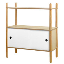 Arthur Storage & Display Shelf