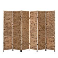 Areglo 6 Panel Room Divider