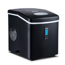 Black Devanti 3.2L Portable Ice Cube Maker