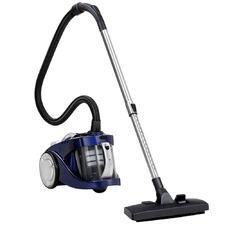 Blue Devanti 2800W Bagless Vacuum