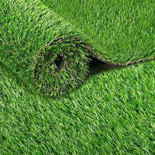 20m Durable Artificial Grass Strips