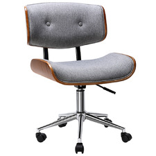 Priam Fabric Executive Chair