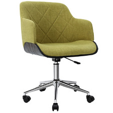 Chalice Fabric Home Office Chair