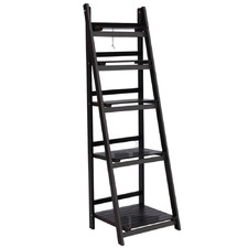 Avalin 5 Tier Ladder Shelf