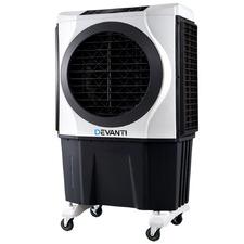 Devanti Industrial Evaporative Air Cooler & Purifier with Remote Control