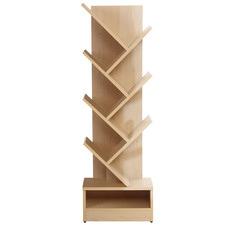 Brouwer 7 Tier Bookshelf