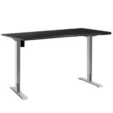 Fazzio Curved Height Adjustable Standing Desk