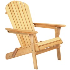 Adjustable Outdoor Patio Chair