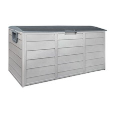 290L Weatherproof Outdoor Storage Box