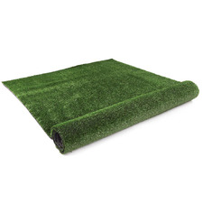 Olive Green 15mm Primeturf Artificial Grass Strip