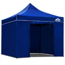 Instahut 3 x 3m Outdoor Covered Gazebo