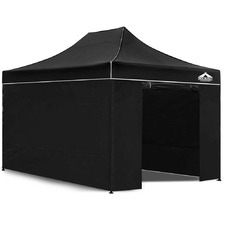 Instahut 3 x 4.5m Outdoor Covered Gazebo