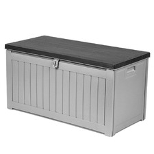 190L Boden Outdoor Storage Bench
