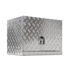 Renzo Heavy Duty Aluminium Tool Box