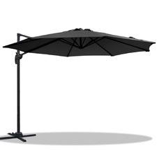 Roma Deluxe Cantilever Umbrella