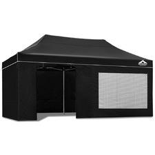300 x 600cm Instahut Adjustable Outdoor Pop Up Gazebo