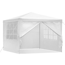 270 x 300cm Homer Outdoor Party Canopy Gazebo