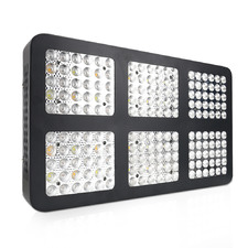 2000w Eden LED Grow Light Full Spectrum Reflector
