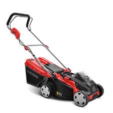 Renzo Cordless Electric Lawn Mower