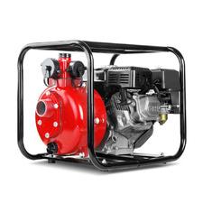 3.6L Red Renzo High Pressure Water Transfer Pump