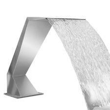 Oslow Stainless Steel Water Feature