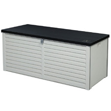 Jardin Outdoor Storage Bench