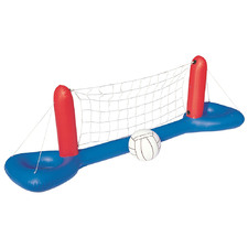 Conor Inflatable Pool Volleyball Set