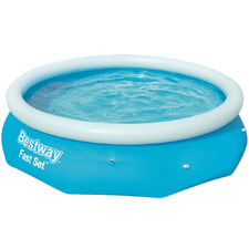 Bestway Round Inflatable Family Swimming Pool