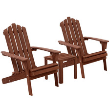 Valencia Outdoor Two Person Lounge Set