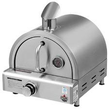 Grillz LPG Portable Pizza Oven