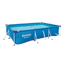 Bestway Rectangular Inflatable Family Swimming Pool