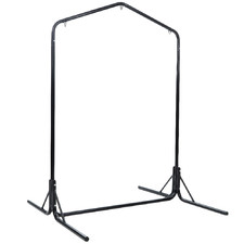 Black Tadlac Double Steel Hammock Frame