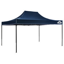 450 x 300cm Instahut Outdoor Pop-Up Gazebo Replacement Roof