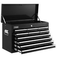 Giantz Steel 10 Drawer Tool Storage Chest
