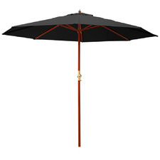 3m Vidal Market Umbrella