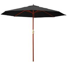 3m Vidal Market Umbrella
