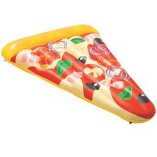 Pizza Slice Inflatable Pool Lounge