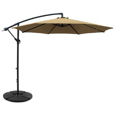 3m Glen Cantilever Umbrella