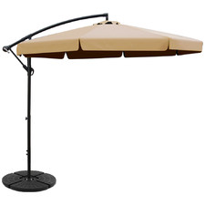 3m Scott Cantilever Umbrella