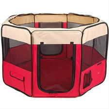 Extra Large Pet Dog Exercise Playpen