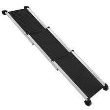 Deluxe Foldable Non-Slip Aluminium Pet Ramp