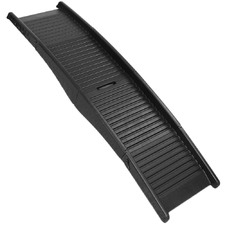 Foldable Non-Slip Plastic Pet Ramp